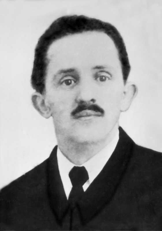 Fratele Ioan Marini