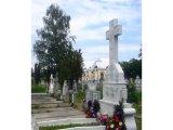 Mormântul Părintelui Iosif Trifa - Sibiu