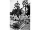 Mormantul Pr. Iosif Trifa