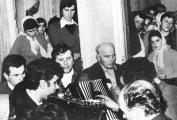 Sărbătoare Literară - Focsani - 14 Martie 1987